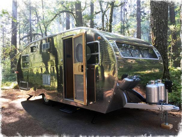 Flyte Camp Vintage Trailers And Restorations