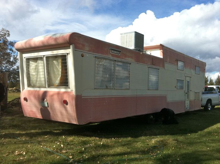 Double Decker Travel Trailer For Sale