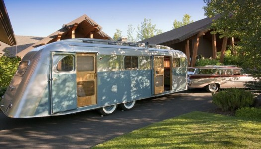 1948 Westcraft Sequoia