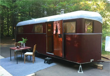 Trailers For Sale Link Renovated Camp